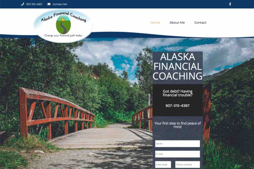 Website design Alaska