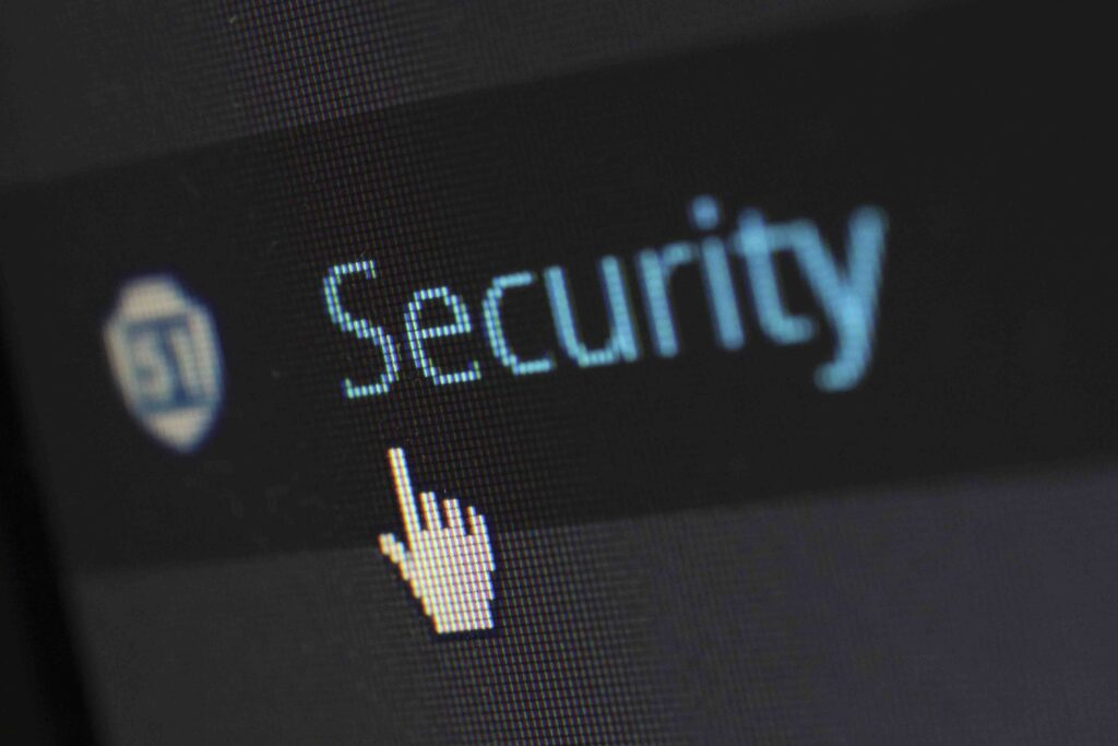 Is your website secure